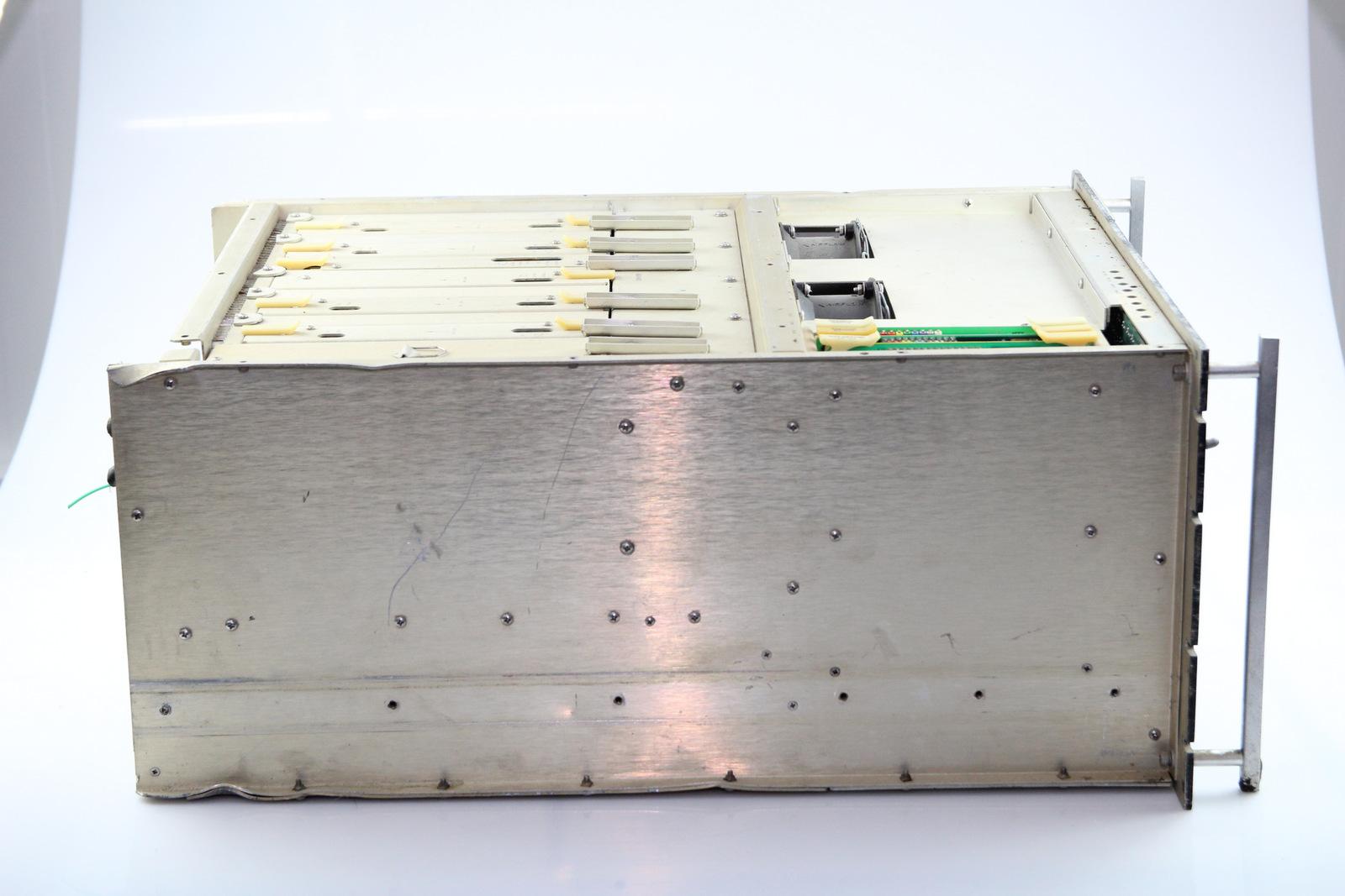 Surplus Electronic Test Equipment : Collins hf amplifier