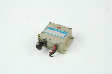 Frequency Sources FS-2291 RF Oscillator 16.0-17.0 GHz