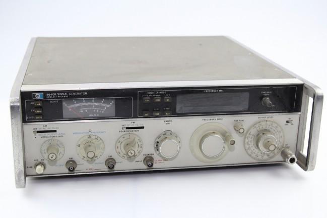 Hp Signal Generator : Hp b signal generator option generators
