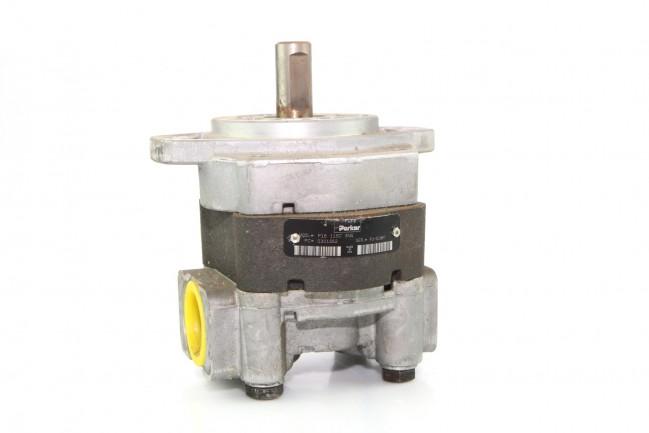 Parker gresen hydraulic pump p16 115c 3n5 pumps for Parker hydraulic pumps and motors