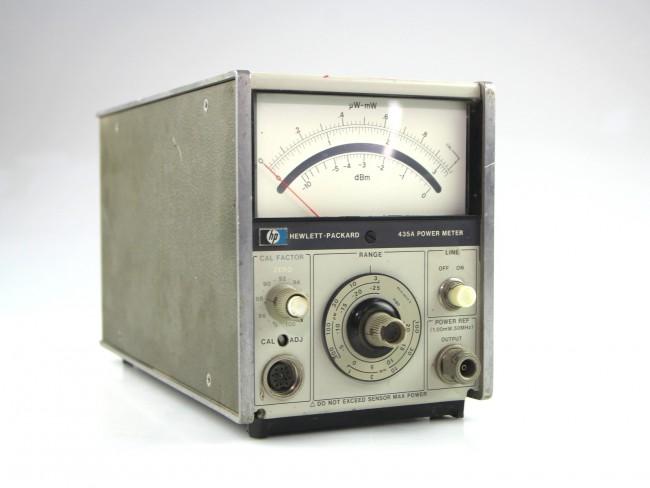 Hp Power Meter : Hp agilent a power meter optical lab