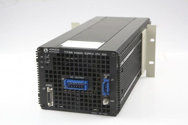 Electronics Test Equipment Supply : Horizon electronics titan dc power supply t m v