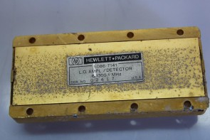 Agilent/HP 5086-7141 LO Amplifier/Detector 0.6-1300 MHz