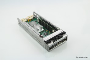 NetApp Fas270 Controller Module 111-00227+A0 with 128 MB Flash and Battery Backup