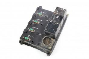 COLLINS AMPLIFIER,ELECTRONIC CONTROL AF/A24J-1 522-1394-003