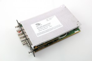 Optelecom-nfk 8 Channel Video Multiplexer w/Simplex Data And Hs Port 1470nm 23191-20