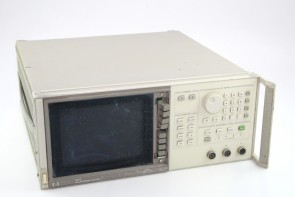HP/Agilent Scalar Network Analyser 8757E