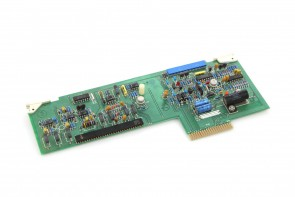 Wiltron Yig Driver Board 6700-D-31718 Rev:d removed from 6747B A18