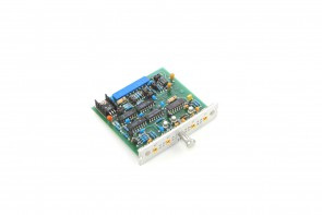 Wiltron Yig Phase Detector Board 6700-D-12 Rev:b removed from 6747B A12