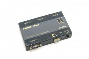 Kramer Tools VP-222 VGA Switcher / Distributor
