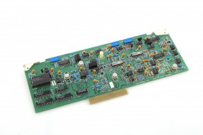 Wiltron Fm Control 6700-D-31716 Rev:c removed from 6747B A16 USED