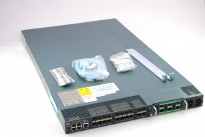 Cisco UCS 6120XP N10-S6100 20 Port Fabric Interconnect w/ N10-E0060 & Dual PSU