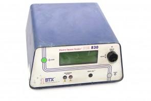 BTX ECM 830 Electro Square Porator BTX ECM830