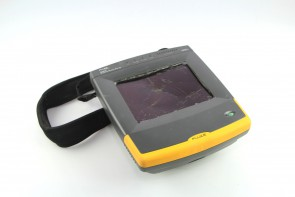 Fluke OptiView Integrated Network Analyzer, Ethernet Pro Gigabit, 10/100/1000 bps