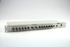 NICE SYSTEM AUDIO MIXER P/N:502A0608-01 used