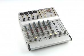 Behringer Eurorack MX 802A Audio Mixer MX802A