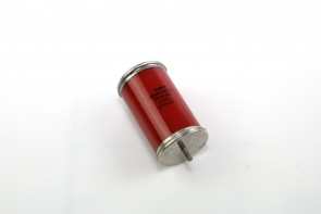 Plastic Synthetic Capacitor OF100-503 .05MFD 10KVDCW