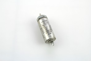 MALLORY CAPACITOR  XTHS-16A  270VDC 85C 16MFD
