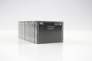 Lot of 11 Digital TLZ04-HA Cleaning Cassette