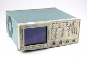 Textronix TDS724A 2 CH Color Digitizing Oscilliscope w/InstaVU Acquisition 13,1F,2F