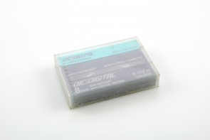Lot of 10 DIC DIGITAL 8 mm DATA CARTRIDGE 8-112m /365ft