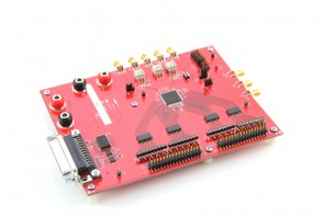 Texas Instruments EVALUATION MODULE FOR DAC5686