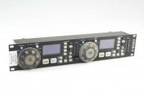 UMT CDUS-2 Control Head PLAYER