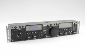 Numark MP302 Control Head PLAYER