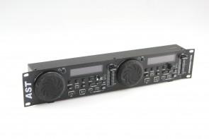 Denon CDU-4500MK2 Dual CD/MP3 Player