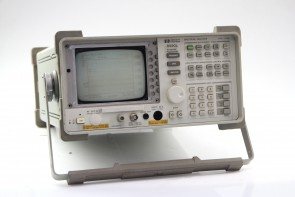 Agilent HP 8590L 9 Khz to 1.8 Ghz Spectrum Analyzer