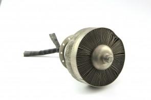 DEC 3CX10,000H3 Cathode Driven low band TV Linear RF Amplifier #2