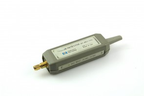 Agilent HP 85025B AC/DC Coaxial Detector 10 MHz to 26.5 GHz for 8757D