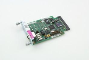 Cisco VWIC2-1MFT-T1/E1 VoiceWAN Interface Card