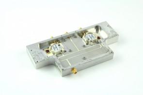 FILTRONIC ISOLATOR FA-544-F1V1 & FA-545-F1V1 ON BOARD