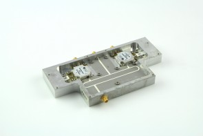FILTRONIC ISOLATOR FB-530-F2V1 & FB-531-F2V1 MODULE