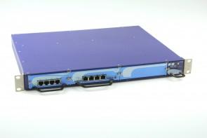 VERAZ NETWORKS I-GATE 4000 EDGE (1X IC4P) (1X BPSM R1) Media Gateway 2- AC