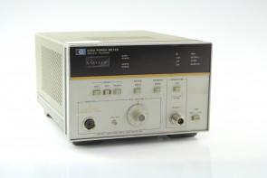 AGILENT HP 436A POWER METER WATTMETRE OPT:022 #2