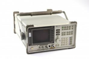HP Agilent 8592B 9KHz - 22GHz Spectrum Analyzer opt:003,021