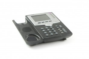 LINKSYS CISCO SPA962 IP VoIP COLOR BUSINESS OFFICE PHONE-BASE ONLY