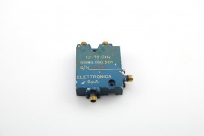 ELETTRONICA S.P.A N598.160.501 COUPLER 12-18GHZ