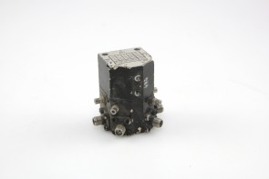 General Microwave M871 Opt. 20 SMA Pin-Diode Switch SP4T 0.2-18GHz