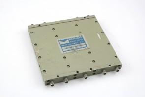 Merrimac Power Divider Combiner 8 Way PDM-82-1.5GBC SMA