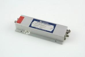 AVANTEK 78CF0080-2 GaAs FET AMPLIFIER 2.0 to 4.0 GHz
