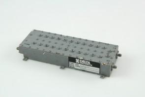 DELTA MICROWAVE BANDPASS FILTER  627342-1