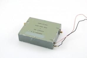AEL RF AMPLIFIER 220-480MHz mw-13906a