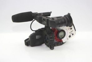 CANON DM-XL1E CAMCORDER 3CCD PROFESSIONAL MINI DV PRO DIGITAL TAPE XL1E
