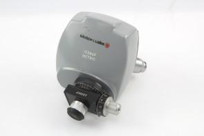 Bausch & Lomb Microscope 1339CF Metric W/4x 2x