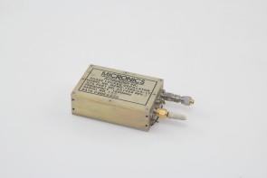 MICRONICS  PHASE LOCKED OSCILLATOR  MCRO-1200-L5-17 1200MHz