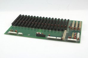 TRENTON TECH 92-005498-0X ISA/PCI BACKPLANE REV: C-01 20-SLOT