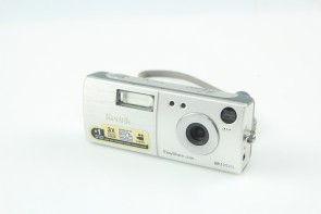 Kodak EasyShare LS420 Digital Camera
